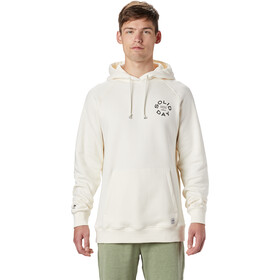 Mountain Hardwear Marrow Sudadera Capucha Hombre, blanco